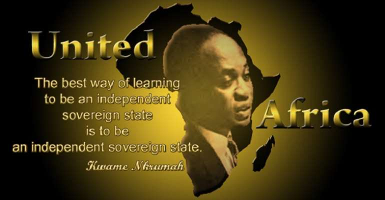 Africa On A Fruitless Journey With Democracy