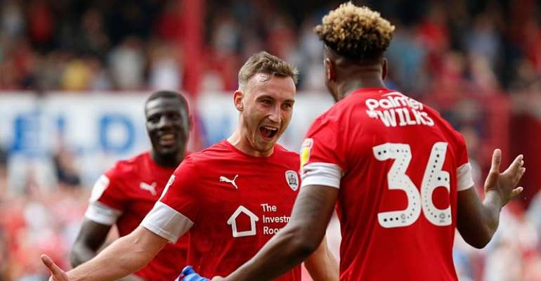 Cardiff, Fulham Beaten On Championship Return
