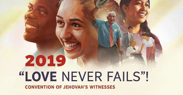 Annual Jehovah's Witnesses Sign Language Convention Slated For August 9