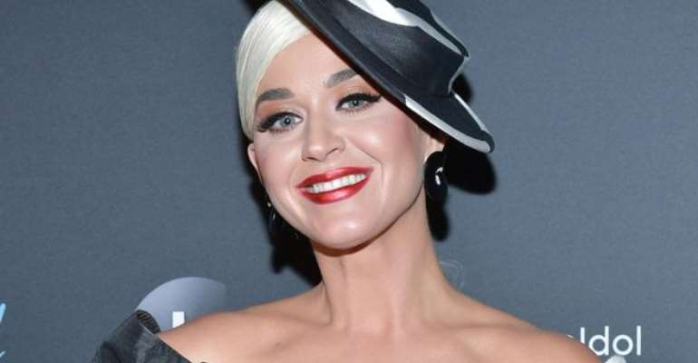Katy Perry told to pay $550k to Christian rapper for copying song