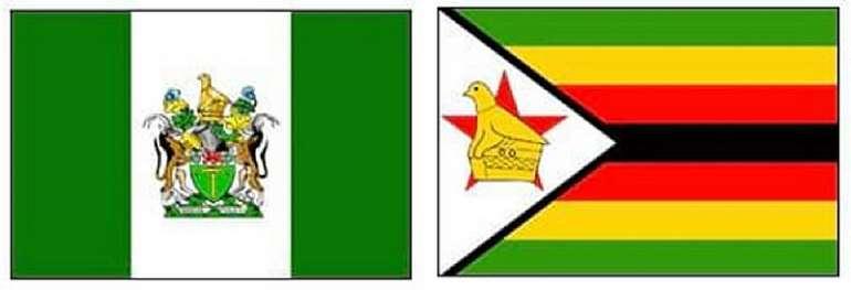 Rhodesian Versus Zimbabwean Sanctions