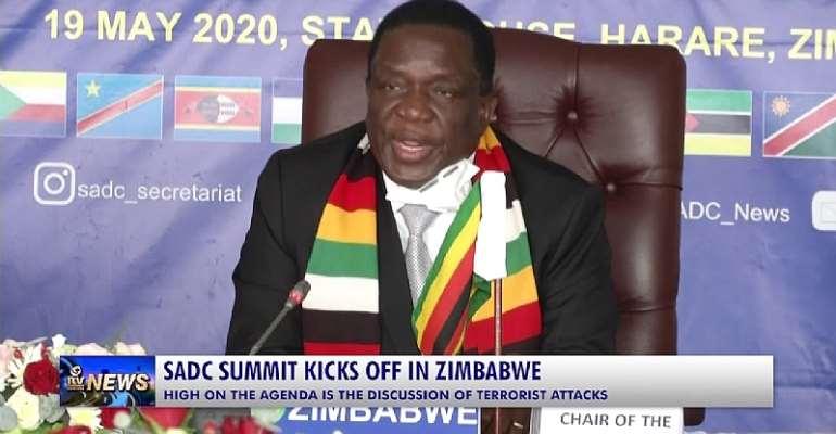 Zimbabwe And SADC Set Up To Fail
