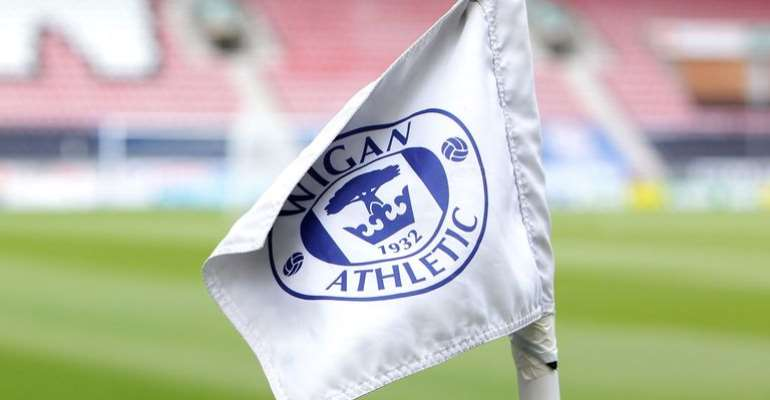 Wigan were 13th in the Championship before their points deduction was applied following their final-day draw with Fulham