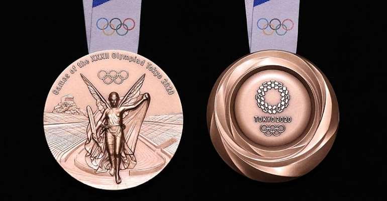 Tokyo 2020: Samuel Takyi fulfills promise as he wins Olympic Bronze Medal