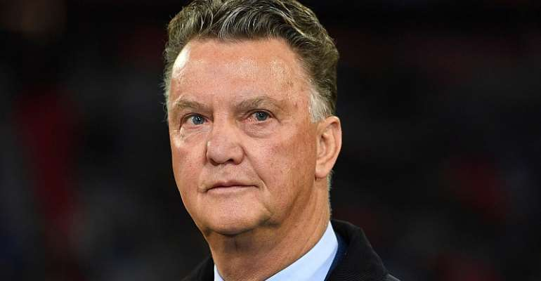 Louis van Gaal is taking up the role as Netherlands boss for a third time