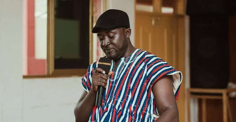 Isaac Bonsu calls for unity in NPP on Founders' Day