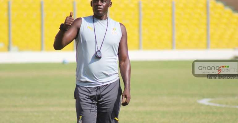 DOL: Coach Michael Osei confirms intention to quit Star Madrid
