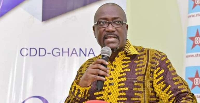 Anti-LGBTQI Bill will turn queer Ghanaians into second class citizens  – CDD boss