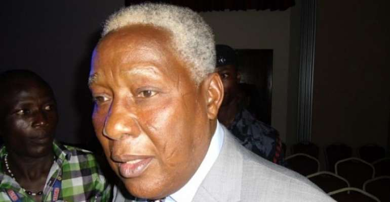 Sammy Gyamfi doesn't know what he's talking about – says ET Mensah over Saglemi housing deal