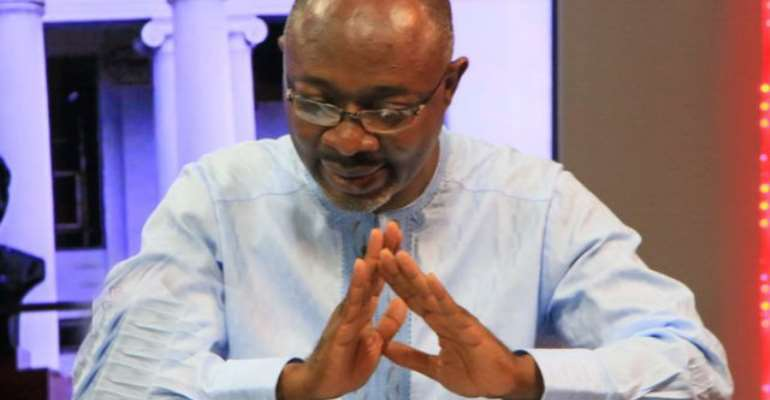 Celebrate Woyome for What?