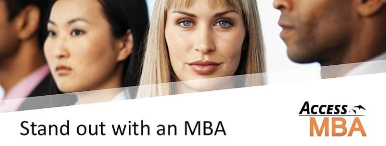 The MBA Adventure For Ambitious Professionals