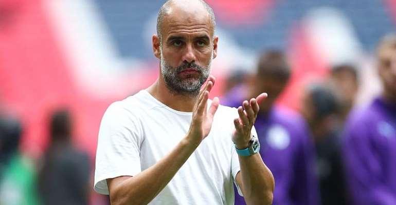 Guardiola Picks Out Six Contenders For PL Title Race