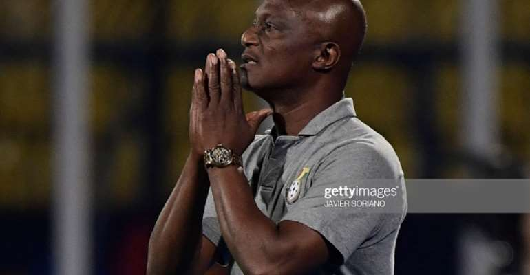 Ghana Coaches Association Implores Kwesi Appiah To Reign As Black Stars Trainer