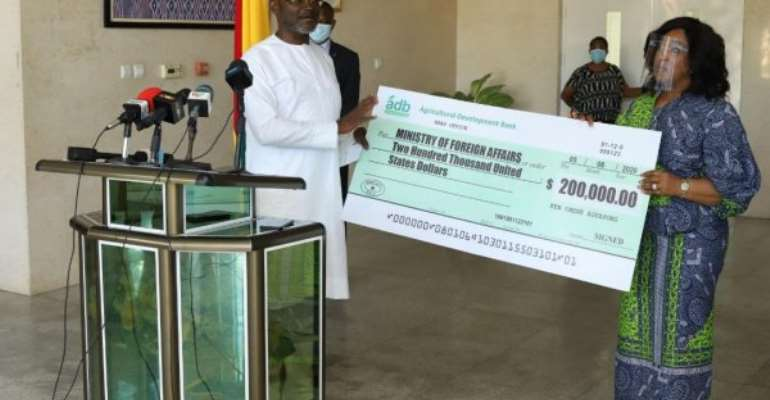 Ken Agyapong Donates US$428,650 For Evacuation Of 727 Stranded Ghanaians From Lebanon