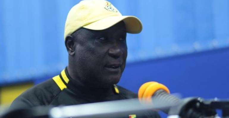 GFA Have Looked Down On Me - Bashir Hayford Speaks After Missing Out On Technical Director Job