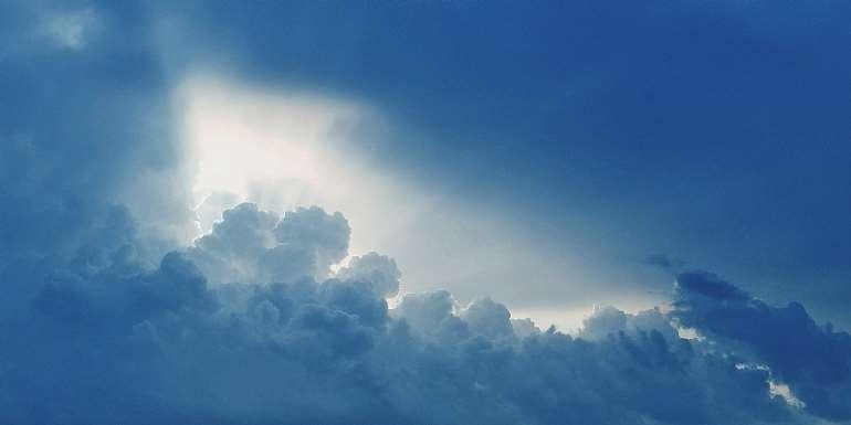 WordDigest2020: Five Promises Of God