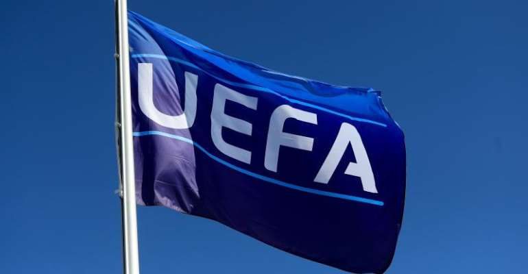 2020/21 UEFA Club Competitions: Automatic Forfeit For Teams In Countries Affected By Travel Restrictions