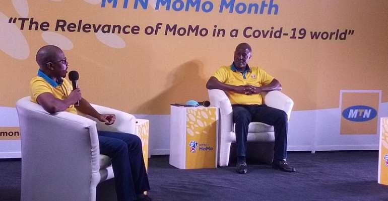 MTN Launch '2020 MoMo Month' To Reward Customers, Agents & Merchants