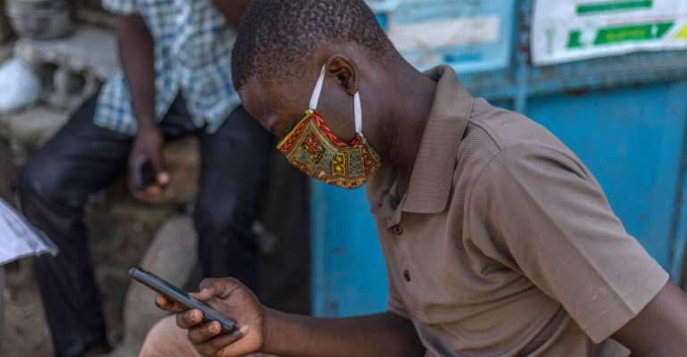 Benin Regulator Orders Online Media 'Without Authorization' To Halt Publication