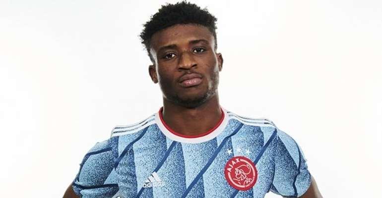 Kudus Mohammed Likened Kotoko AC Milan And Dutch Legend Clarence Seedorf