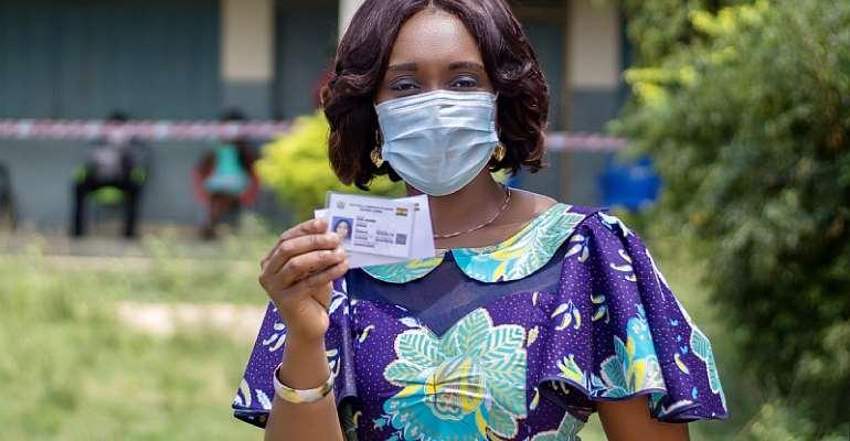 Rejoinder: NDC Presser On Voter Registration In Atiwa East