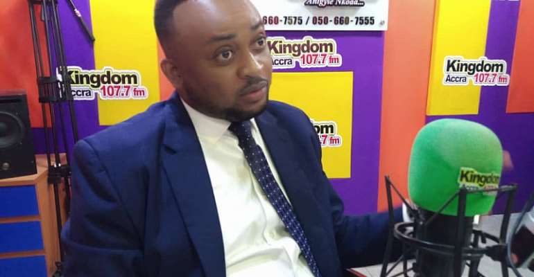 NPP can break the eight year power cycle — Vincent Ekow Assafuah