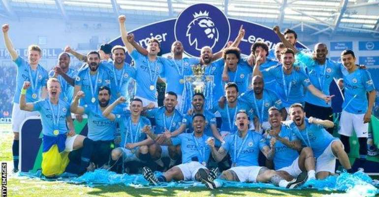Premier League: Can any team dethrone Manchester City?