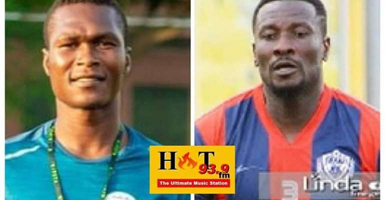 I can help Asamoah Gyan regain his fitness within 2 weeks — Totti Laryea