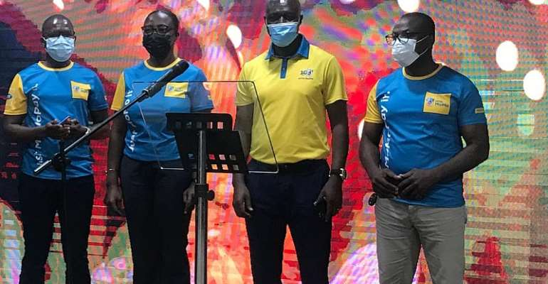 2021 MoMo Month: MTN Ghana to give out cars, motorbikes, cash and other goodies