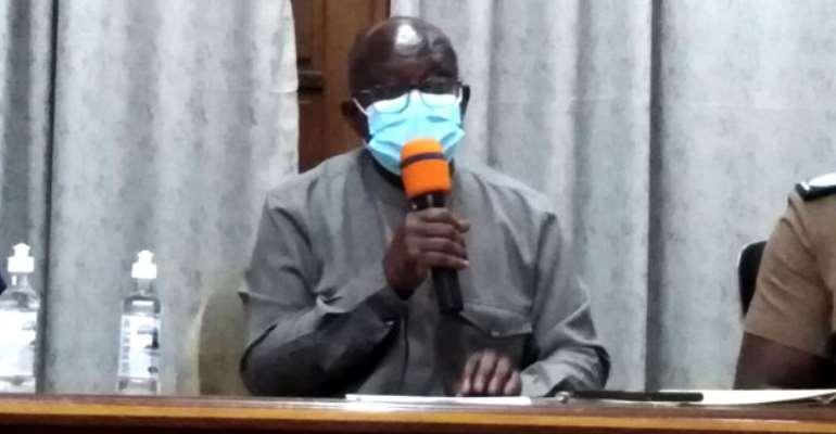 Coronavirus: 304 die in Ashanti Region