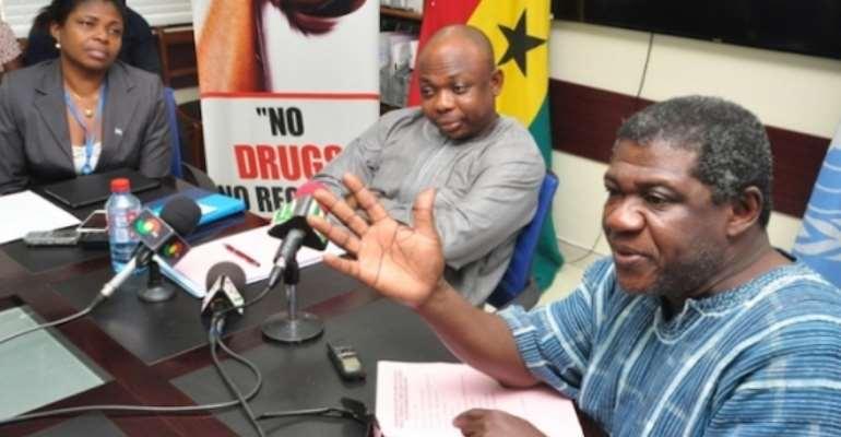 Marijuana users must be rehabilitated not jailed – NACOB boss