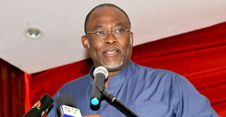 I Will Not Appoint A Minister Of Aviation When Ghana Has No Airplanes – Spio-Garbrah