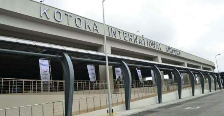 KIA's Terminal 3 One Of The Best In The World