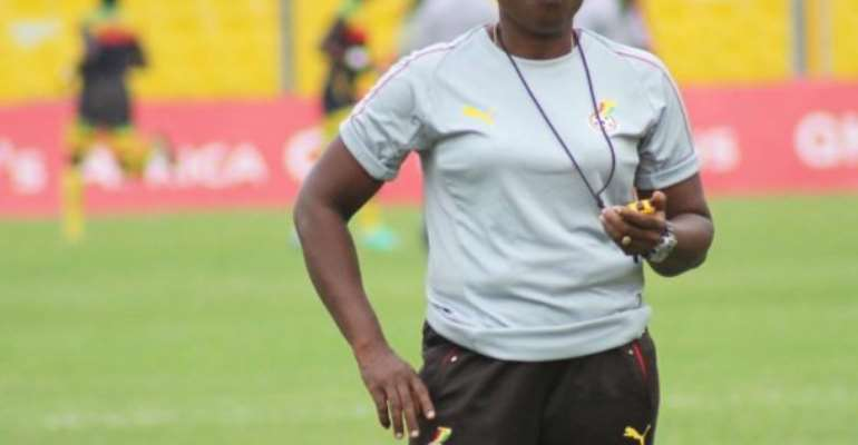 TOKYO 2020: Black Queens To Begin Camping On Wednesday Ahead Of Gabon Clash