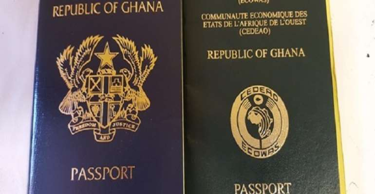 Passport Pages To Be Increased To 48
