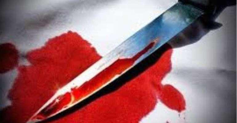 E/R: Chief Killed At Osenase
