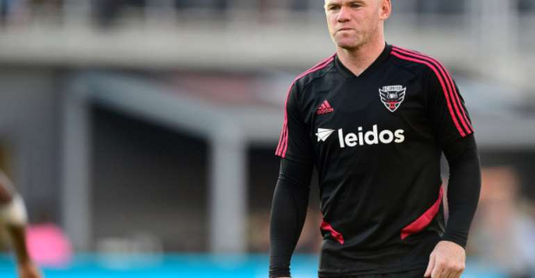 Rooney To Join Derby As Player-Coach In January