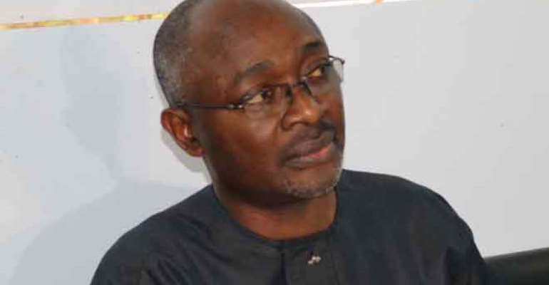 Woyome Begs Court; Wants To Pay ¢10m Instantly, ¢4m Every 90 days