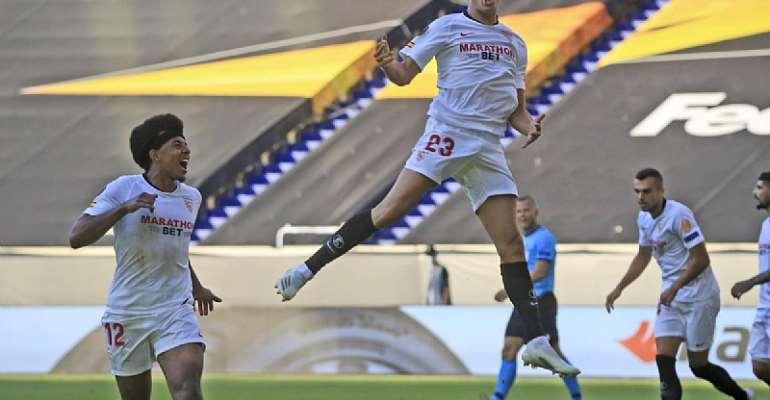 Sevilla Reach Europa League Last Eight