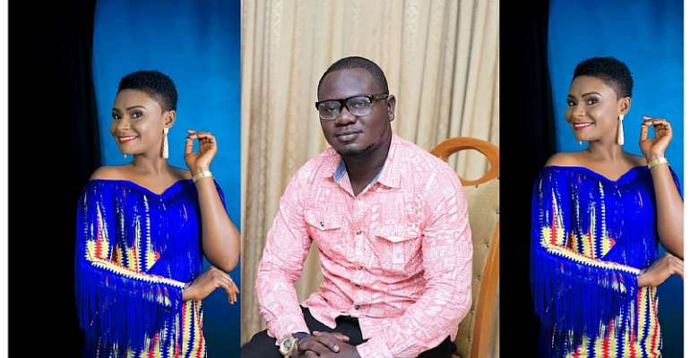 Abena Baduaa Speaks On GH Gospel Industry, Shares Her Life Story And Pastors Who Wants To Marry Her