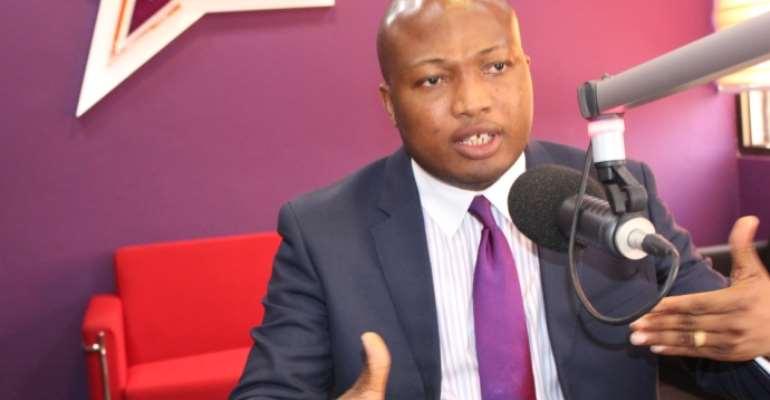 Ablakwa Condemns Twerking, Rioting WASSCE Candidates For Insulting Akufo-Addo