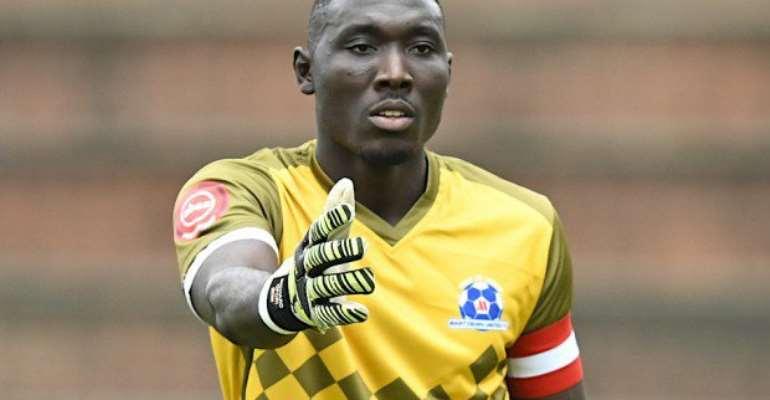 Ghana Goalkeeper Richard Ofori Elated With PSL Restart