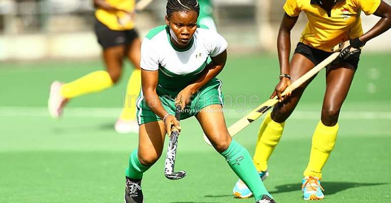 Ghana To Host Two Major International Hockey Events In 2021