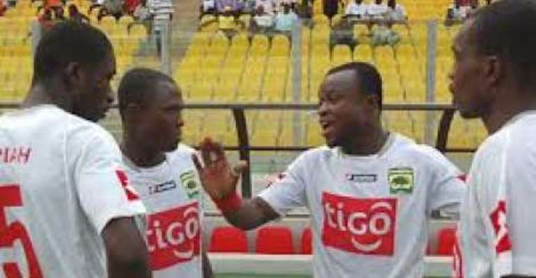 Today In History: Heart of Lions edge Kotoko to win SWAG Cup