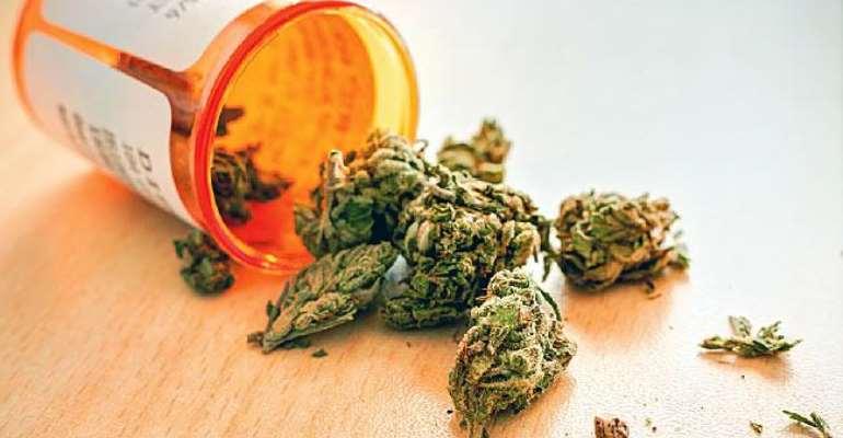 CSOs In Ghana Calling For Decriminalization Of Drug Use