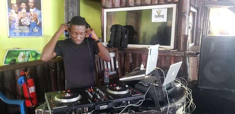 DJ Boy K Advises Artistes Whether 'Big' Or 'Under' To Respect DJs