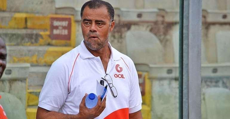 Former Asante Kotoko Coach Steve Pollack Named New Gor Mahia Head Coach
