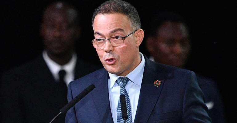 Morocco FA President Lekjaa Escapes CAF Sanctions After Assault On Referee