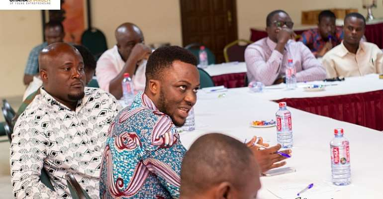 Ghana Chamber Of Young Entrepreneurs (GCYE) To Meet Government Communications Tax