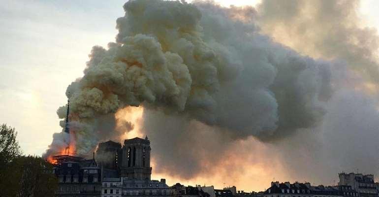 (Fouad Maghrane / AFP)
